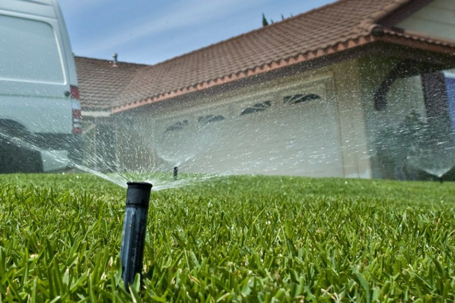 Jerry Brown sets permanent water conservation rules for Californians