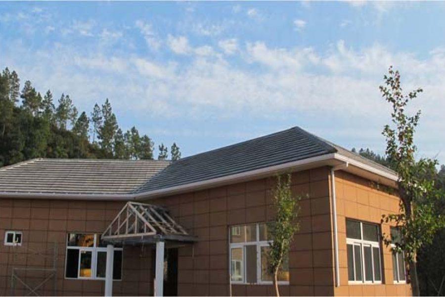 Green Building Materials Cases
